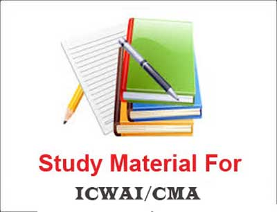 Download CA IPCC Study Materials Free in E-Book Format ...