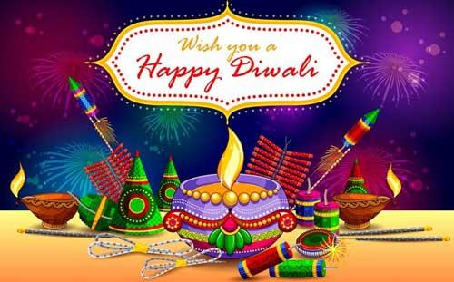 Happy Deepavali 2017 Images