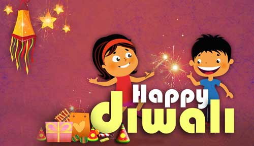Happy Deepavali SMS English