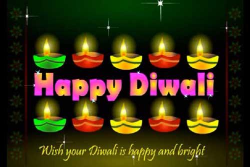 Happy Diwali Message Wishes