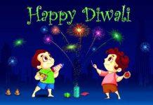 Happy Diwali Wishes 2017