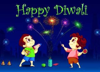Happy Diwali Wishes 2017