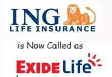ING Vysya Life Insurance