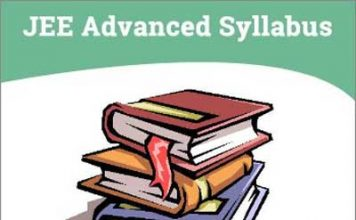 JEE Advanced Details - Syllabus, Pattern