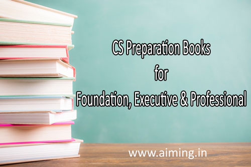 CS Prep Books