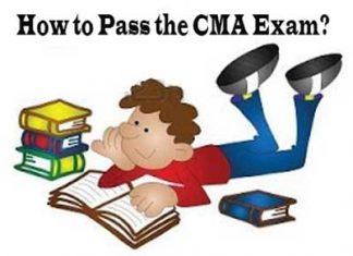 How to Pass the CMA Exam?