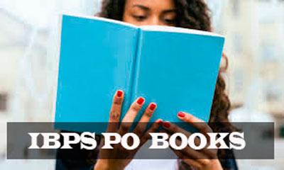 IBPS PO Books