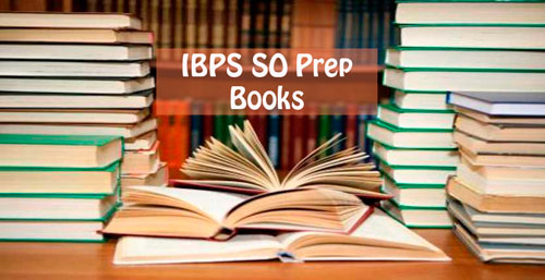 IBPS SO Prep Books