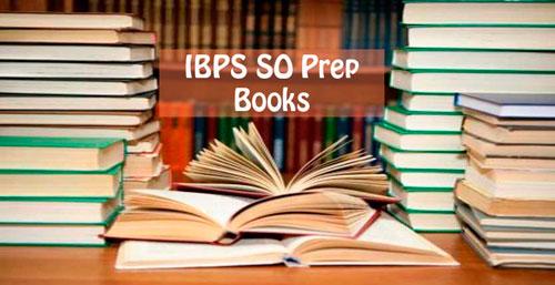 IBPS SO Prep Books