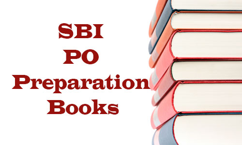 SBI PO Preparation Books