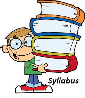 TS DSC SGT Syllabus