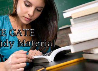 ACE Academy Study Material