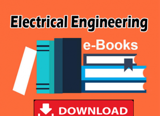 Electrical Engineering E-Books