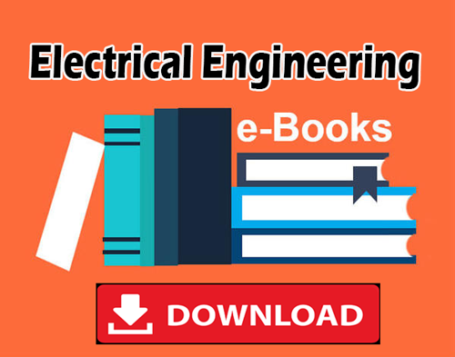 Electrical Engineering E Books Download Books With Free Pdf