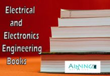 Electrical and Electronics Engineering Books