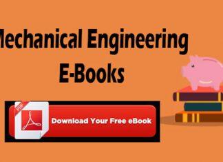 Mechanical Engineering E-Books
