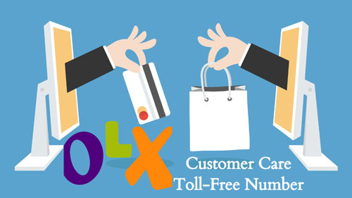 OLX India Customer Care Toll Free Number