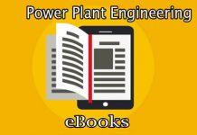 Power Plant Engineering Ebooks