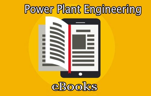Power Plant Engineering Ebooks