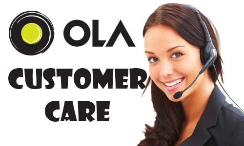 how to get crn number ola