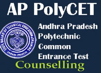 AP Polycet Counselling