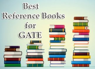 Books for GATE