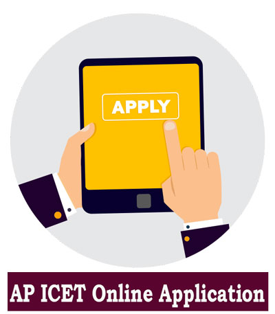 AP ICET Online Application