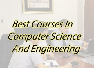 Best Course in Computer Science And Engineering