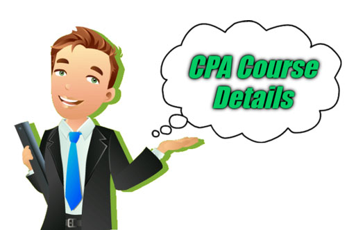 CPA Course Details