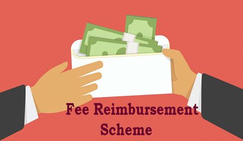 Fee Reimbursement Scheme