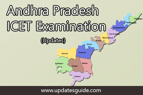 AP ICET Examination Updates