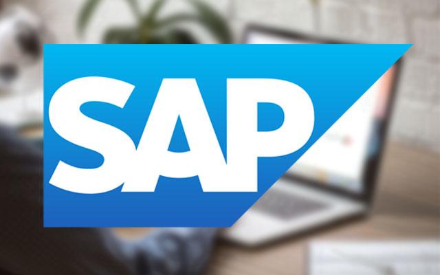 SAP Course Details