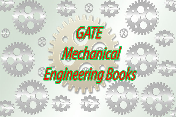 GATE Mechanical Engineering