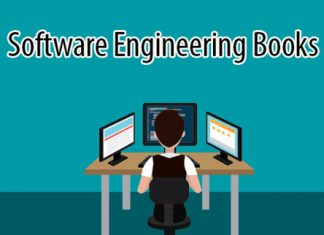 Software Engineering Books