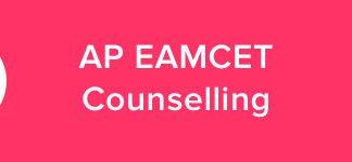 Andhra Pradesh EAMCET Counselling